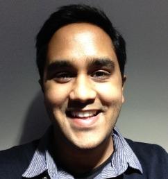 Manoj Patel - Advisor