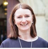 Helen Barton (Headshot)