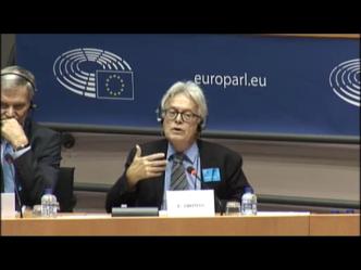 people-news-callum-at-european-parliament