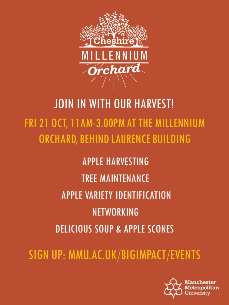 POSTER_Cheshire Orchard Harvesting Day 2016.png