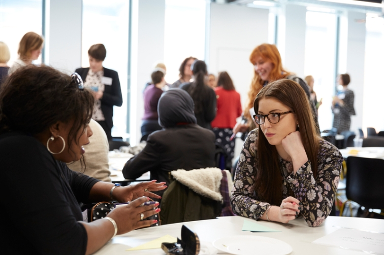 DS Women's Network Launch event image 1_medium