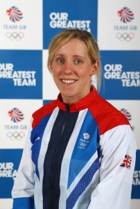 MA Five mins Chloe+Wilcox+Team+GB+Water+Polo+Athletes+Announced+D9kSgHFFrkll